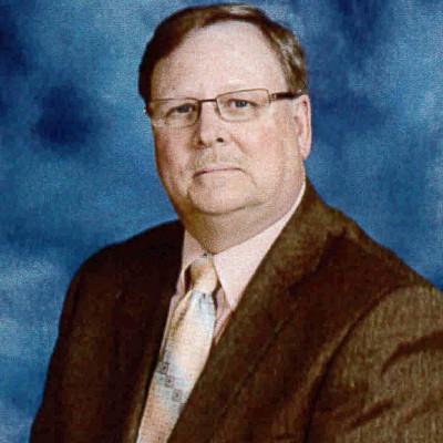 Photo of Pastor Carrell Still